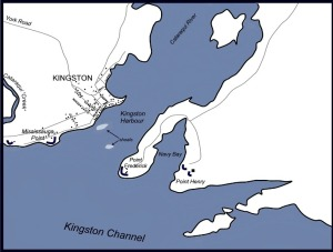 Kingston 1812