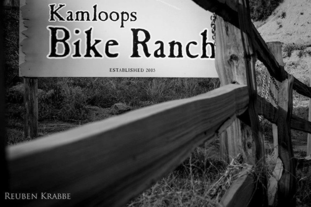 bike ranch logo
