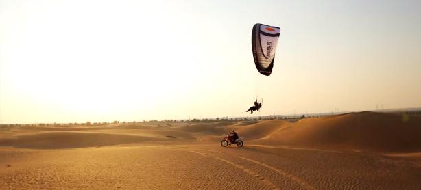 Sky-Racers