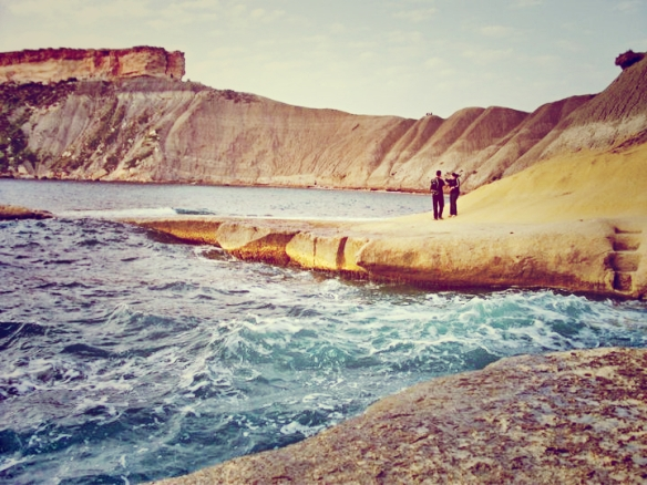 Trekking Malta Gnejna